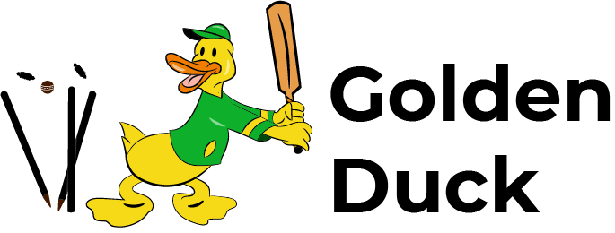 Golden Duck Cricket Store