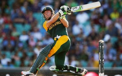 My Top 5 Best Batsman of all time