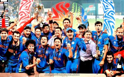 Indian Cricket: Road to 2021 Cricket World Cup Glory